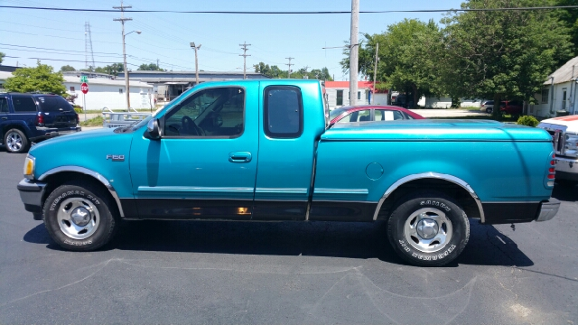 1997 Ford F-150 for sale at Cartraxx Auto Sales in Owensboro KY