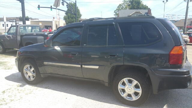 2005 GMC Envoy for sale at Cartraxx Auto Sales in Owensboro KY