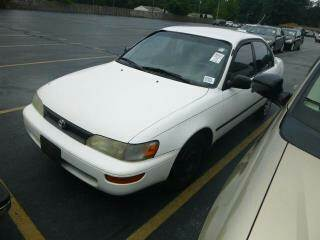 1995 Toyota Corolla for sale at Cartraxx Auto Sales in Owensboro KY