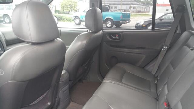 2004 Hyundai Santa Fe AWD GLS 4dr SUV - Owensboro KY