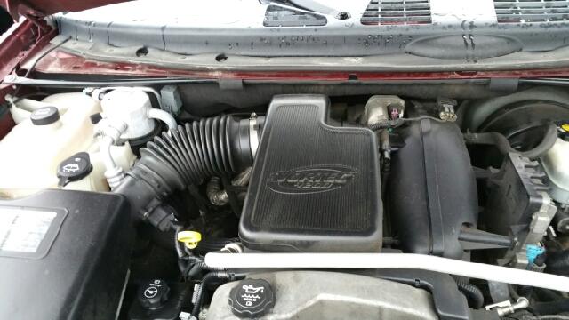 2006 Chevrolet TrailBlazer EXT LT 4dr SUV 4WD - Owensboro KY