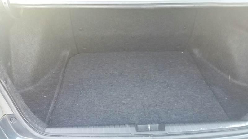 2008 Honda Civic Hybrid 4dr Sedan - Owensboro KY