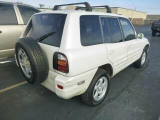 1999 Toyota RAV4 4dr SUV - Owensboro KY