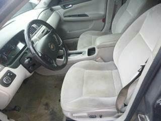 2006 Chevrolet Impala LT 4dr Sedan w/3.5L - Owensboro KY