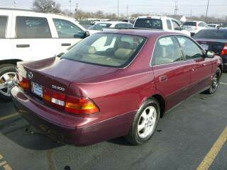 1998 Lexus ES 300 4dr Sedan - Owensboro KY