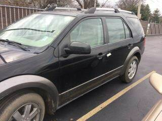 2006 Ford Freestyle for sale at Cartraxx Auto Sales in Owensboro KY