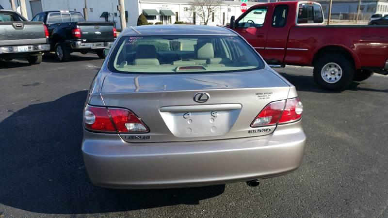 2004 Lexus ES 330 4dr Sedan - Owensboro KY