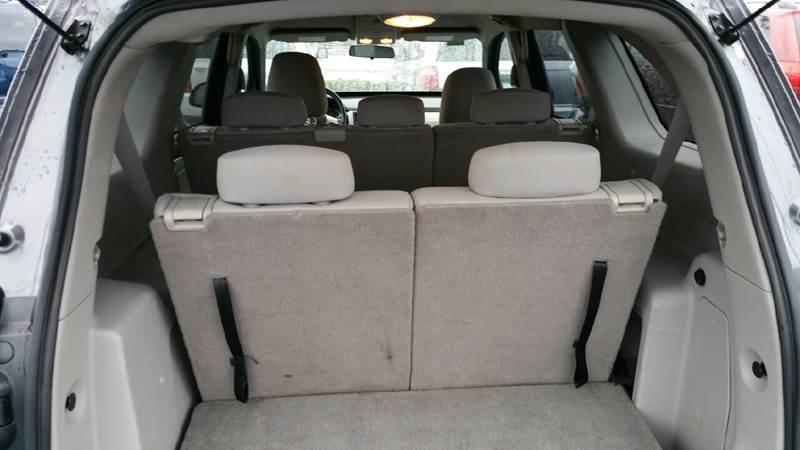 2008 Suzuki XL7 Premium 4dr SUV 7 Passenger - Owensboro KY