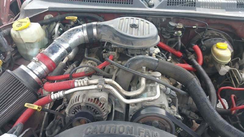 1998 Dodge Durango 4dr SLT 4WD SUV - Owensboro KY