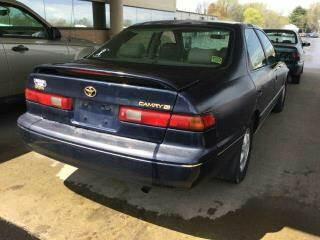1999 Toyota Camry LE 4dr Sedan - Owensboro KY