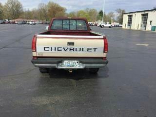 1993 Chevrolet C/K 1500 Series 2dr C1500 Silverado Standard Cab LB - Owensboro KY