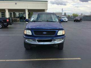 1997 Ford F-150 3dr XLT 4WD Extended Cab Stepside SB - Owensboro KY