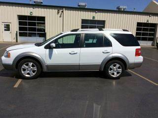 2007 Ford Freestyle SEL 4dr Wagon - Owensboro KY