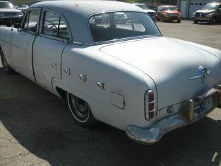 1951 Packard Clipper  - Owensboro KY