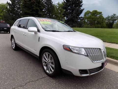 2010 Lincoln MKT for sale in Denver, CO