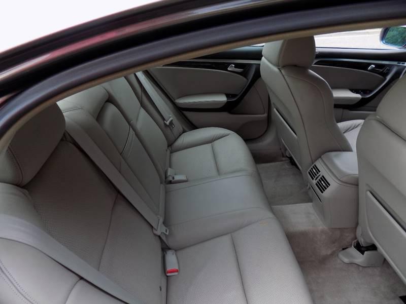 2008 Acura TL 4dr Sedan - Englewood CO