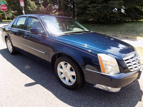 2006 Cadillac DTS for sale in Englewood, CO