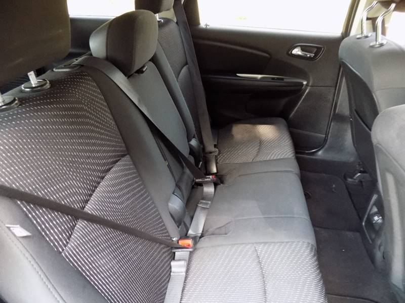 2015 Dodge Journey AWD SXT 4dr SUV - Denver CO