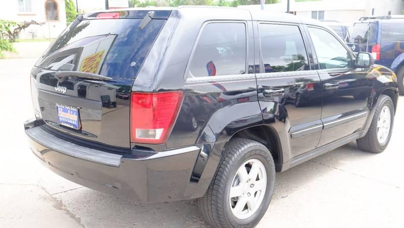 2008 Jeep Grand Cherokee 4x4 Laredo 4dr SUV - Englewood CO