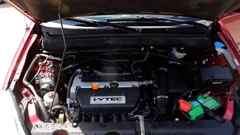 2006 Honda CR-V AWD LX 4dr SUV - Englewood CO