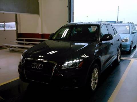 2011 Audi Q5 for sale in Englewood, CO
