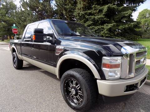 2010 Ford F-250 Super Duty for sale in Denver, CO