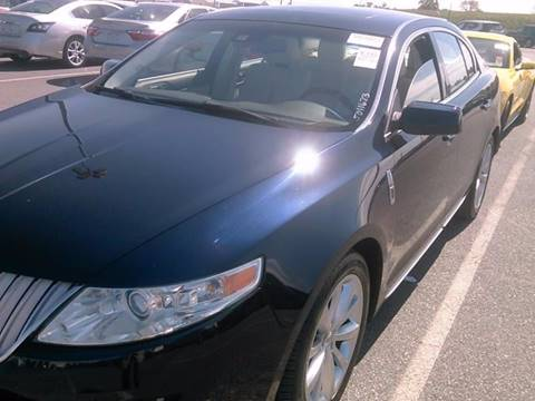 2009 Lincoln MKS for sale in Denver, CO