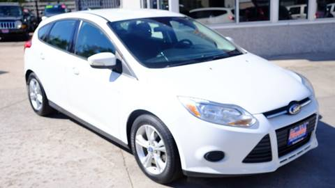 2013 Ford Focus for sale in Denver, CO