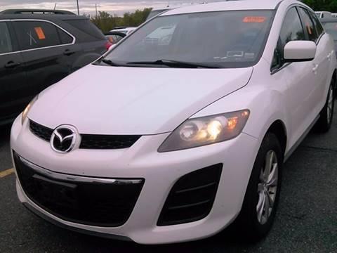 2010 Mazda CX-7 for sale in Denver, CO