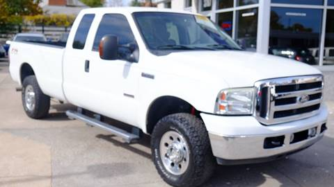 2006 Ford F-250 Super Duty for sale in Denver, CO