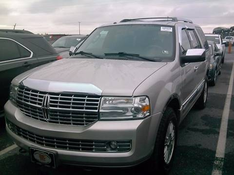 2007 Lincoln Navigator for sale in Denver, CO