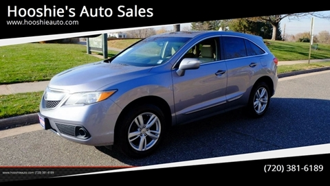 used 2013 acura rdx for sale. Black Bedroom Furniture Sets. Home Design Ideas