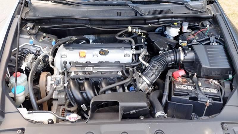 2011 Honda Accord LX 4dr Sedan 5M - Denver CO