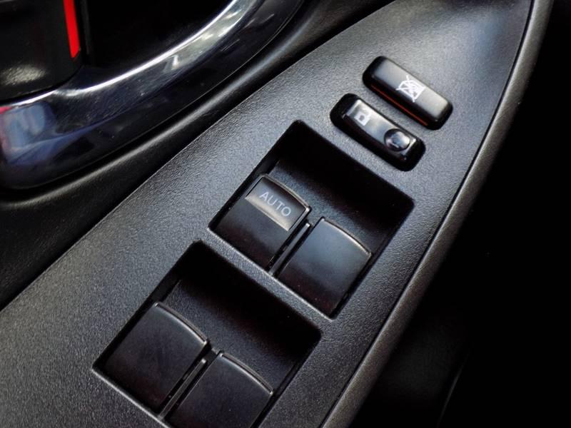 2012 Toyota RAV4 4x4 Sport 4dr SUV - Denver CO