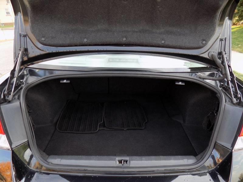 2012 Subaru Legacy AWD 3.6R Limited 4dr Sedan - Denver CO