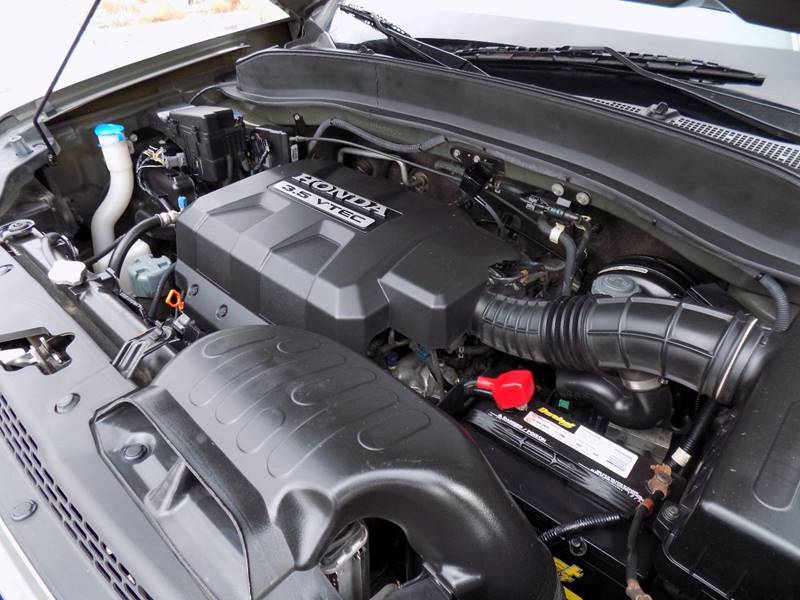 2006 Honda Ridgeline AWD RTL 4dr Crew Cab - Denver CO