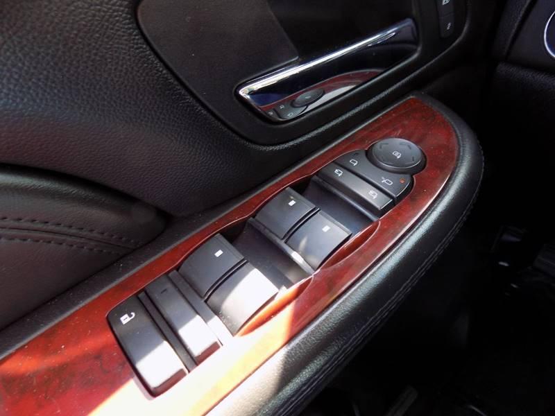 2007 Cadillac Escalade AWD 4dr SUV - Denver CO