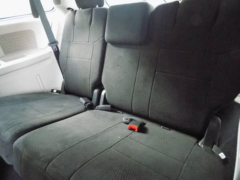 2013 Dodge Grand Caravan SE 4dr Mini-Van - Englewood CO