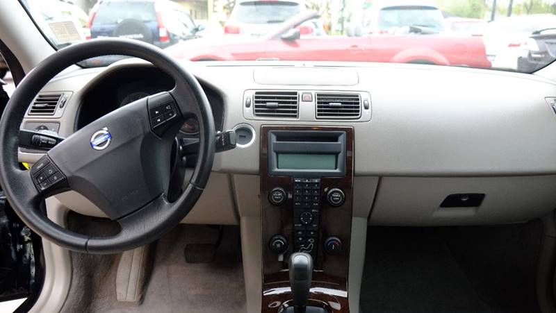 2006 Volvo S40 2.4i 4dr Sedan - Denver CO