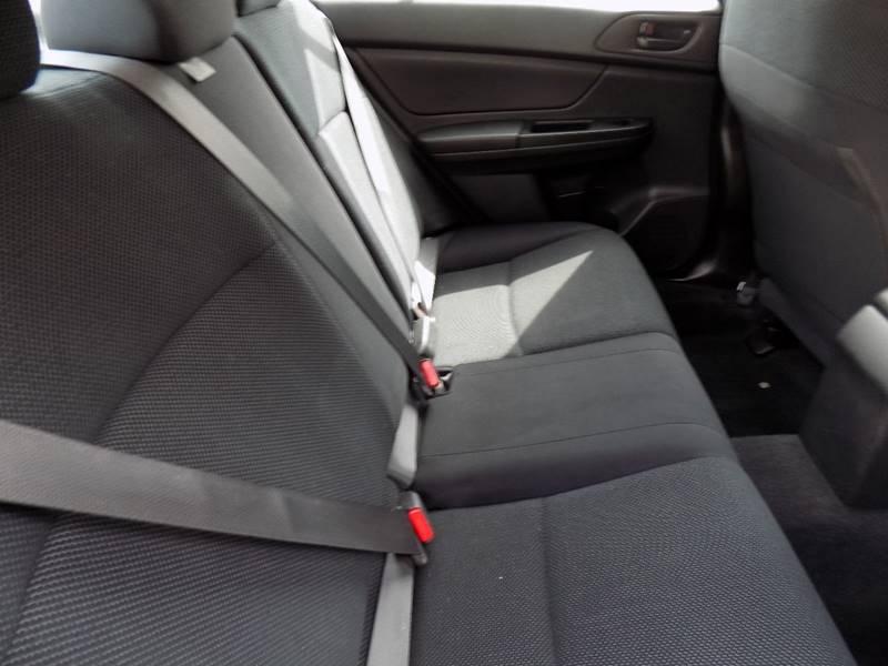 2014 Subaru Impreza AWD 2.0i Premium 4dr Sedan CVT - Denver CO