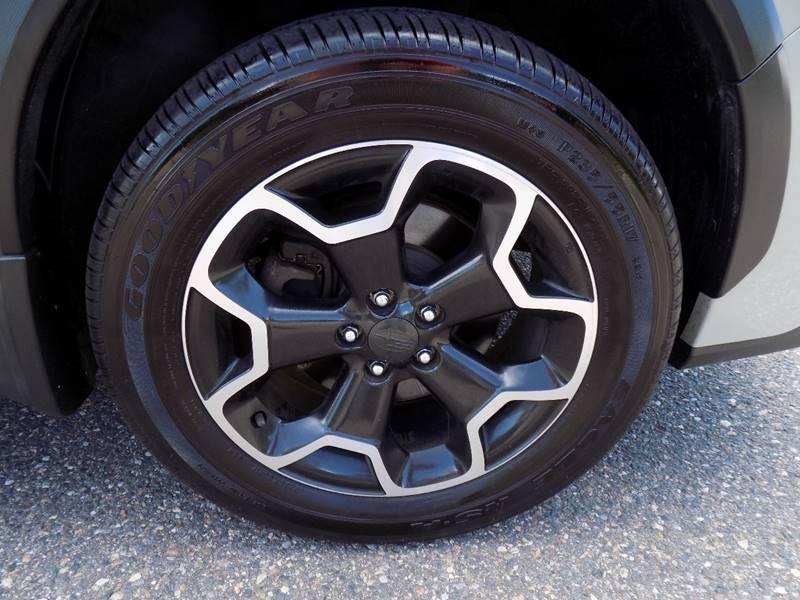 2013 Subaru XV Crosstrek AWD 2.0i Premium 4dr Crossover CVT - Denver CO
