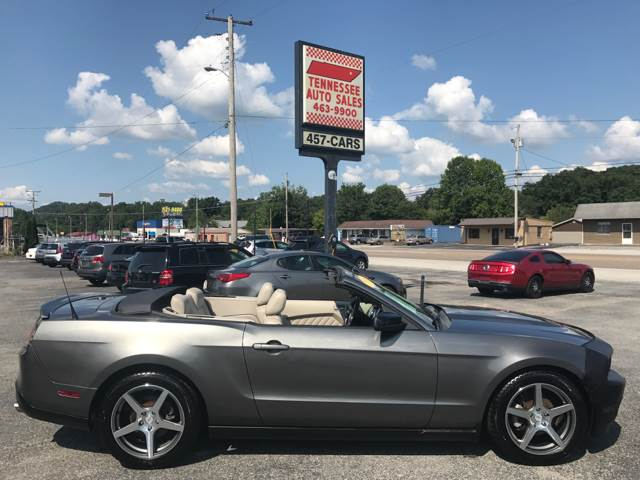 Tennessee auto sales used cars clinton tn dealer for Deal motors clinton hwy
