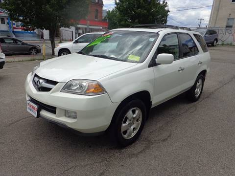 2006 Acura MDX for sale in Lawrence, MA