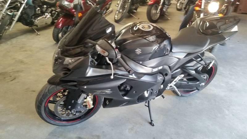 Suzuki Motorcycle Dealer Charleston Sc