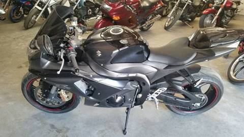2012 Suzuki GSX-R1000 for sale in Summerville, SC