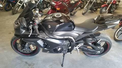2012 Suzuki GSX-R1000 for sale at Special Finance of Charleston LLC in Moncks Corner SC