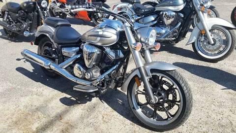 2012 Yamaha XVS950A for sale in Summerville, SC