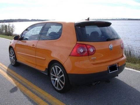 2007 Volkswagen GTI for sale in Summerville, SC
