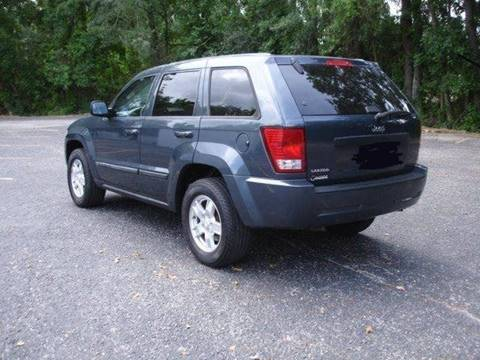 2007 Jeep Grand Cherokee for sale in Summerville, SC