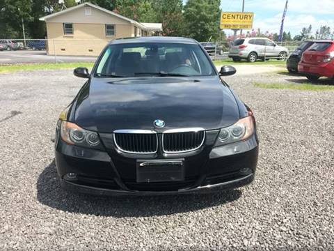 2006 BMW 3 Series for sale in Summerville, SC